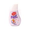儿童鲜奶沐浴液