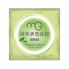 绿茶清盈祛痘面膜