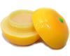 超级可爱橘子保湿护唇膏