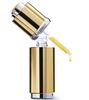 金颜晶莹亮采修护精华液
