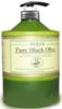 黑橄榄柔顺修护焗油膏
