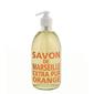 香橙液体皂