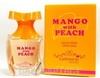 水果香气之芒果桃子