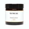 茶树抗菌凝胶