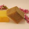 广藿香海盐泥有机手工皂