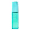 蓝色泡沫淡香水喷雾