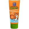 天然儿童洗发护发2合1香橙味