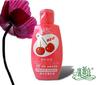 樱桃保湿乳液