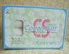 CS圆角化妆棉