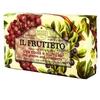蓝莓红葡萄沐浴皂