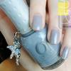 ORLY指甲油(童话系列蓝灰)