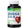 OMEGA 3-6-9深海鱼油