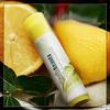 清新柠檬薄荷润唇膏