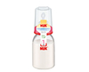 NUK110ml PP清色奶瓶