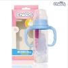 婴童专用晶钻玻璃奶瓶