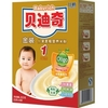 贝迪奇1段什果套餐营养米粉