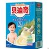贝迪奇3段骨髓蔬菜营养米粉