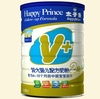 金装V+系列较大婴儿配方奶粉2段