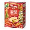 亨氏鱼肉蔬菜营养米粉