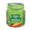 蔬菜鸡肝泥