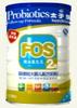 太子乐金装FOS延续较大婴儿配方奶粉(2阶段)