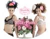 Milky Flora内衣