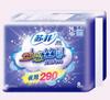 苏菲动感丝薄卫生巾夜用290
