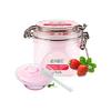 草莓乳酪嫩白矿物面膜