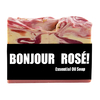 玫瑰人生精油皂