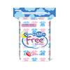 【其他】Free·飞特长夜用丝薄棉柔表层卫生巾4片