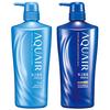 水之密语净澄水活倍润洗发水护发素600ml洗护套装