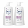 多芬日常损伤洗护洗发水