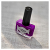 霓彩荧光紫玫指甲油
