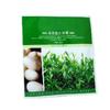 绿茶蚕丝面膜
