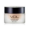 VDL水润丝滑保湿粉底霜