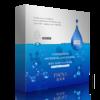 珀莱雅糖蛋白 盈润养 水光安瓶面膜