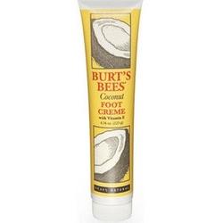 小蜜蜂椰子脚部修护霜