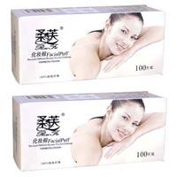 【其他】柔芙化妆棉(100%纯纸纤维)
