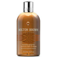 MOLTON BROWN天堂保湿沐浴露