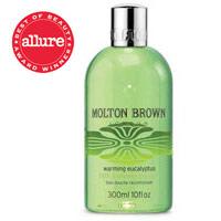 MOLTON BROWN和暖桉树护理沐浴露