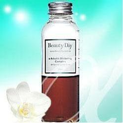 Beauty Diy熊果素複合植物萃取液