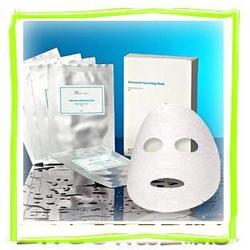 自然保养网HA玻尿酸瞬效保湿面膜