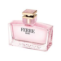 费雷玫瑰情缘女士淡香水
