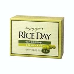 思美兰绿豆皂