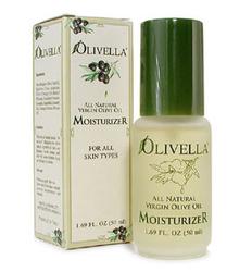奥莉橄榄油修护精油