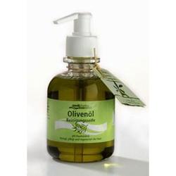 德丽芙橄榄滋润液体洁肤皂