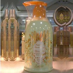 澳洲悦仙子橄榄油身体润肤乳