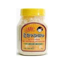 广源良Cucumber多味薏仁敷面粉