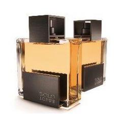 罗意威SOLO 唯一男士香水