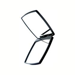 香奈儿双面镜